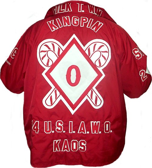 Kappa Alpha Psi Apparel Kappa Alpha Psi Customized