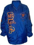 Sigma Gamma Rho Customized Crossing Jacket