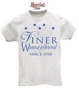 Finer Womanhood Tee