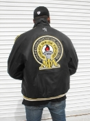 Alpha Phi Alpha - GREEK ANNIVERSARY LEATHER JACKETS