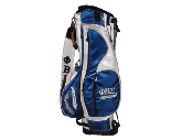Phi Beta Sigma Carry/Stand Bag
