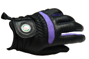 Omega Psi Phi Golf Glove