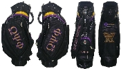 Omega Psi Phi Junior Staff Bag (Customizable)