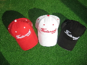Kappa Alpha Psi Golf Hats