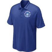 Fraternity DryFit Polo Shirt