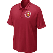 Kappa Alpha Psi DryFit Polo