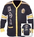 Alpha Phi Alpha Old School Cardigan Sweater
