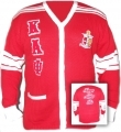 Kappa Alpha Psi Old School Cardigan Sweater