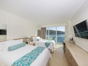 Ocean View Jr. Suite- Pay In Full (Thur-Mon)